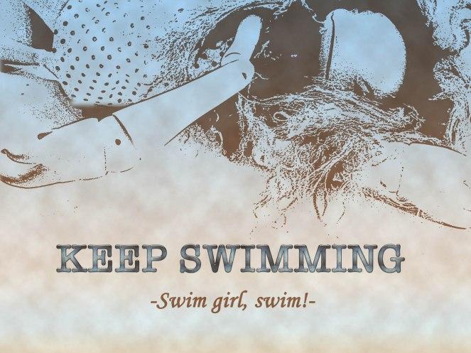 Keepswimming